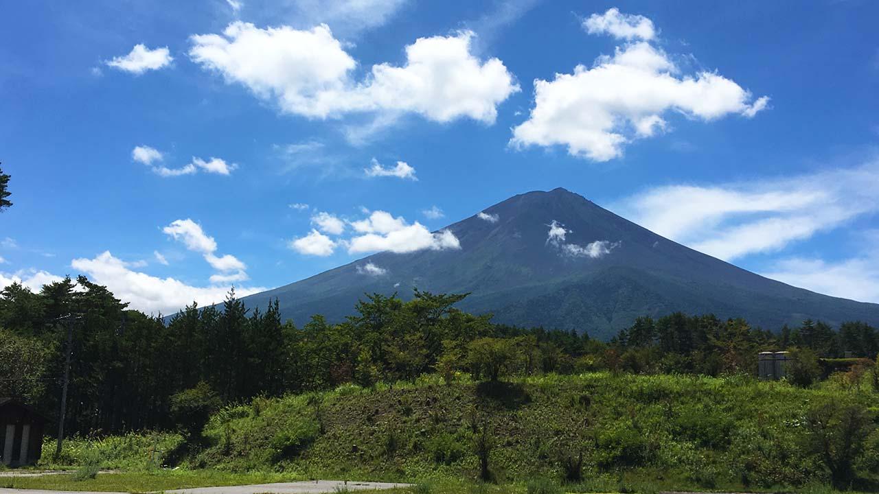 """""""富士山"""""""