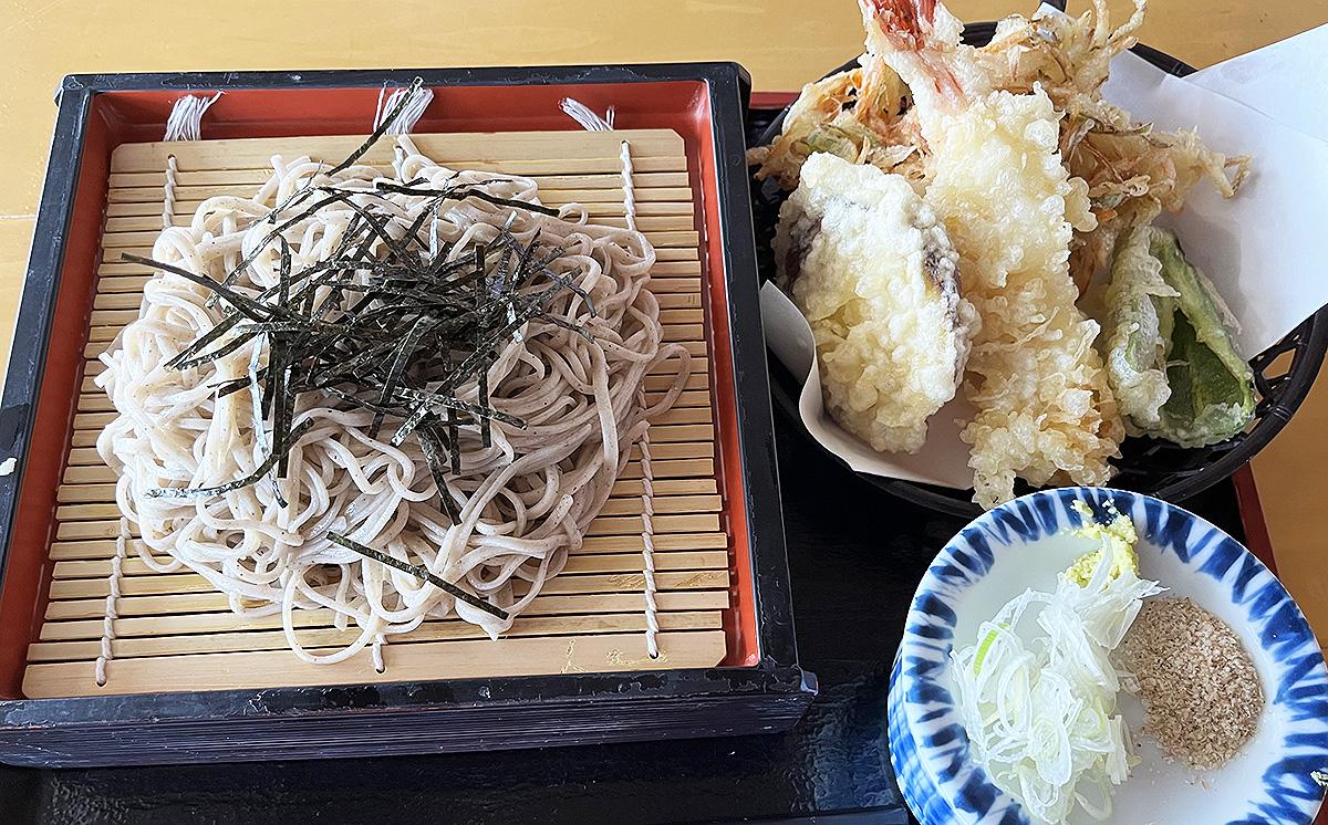 """""""ソバ畑"""""""